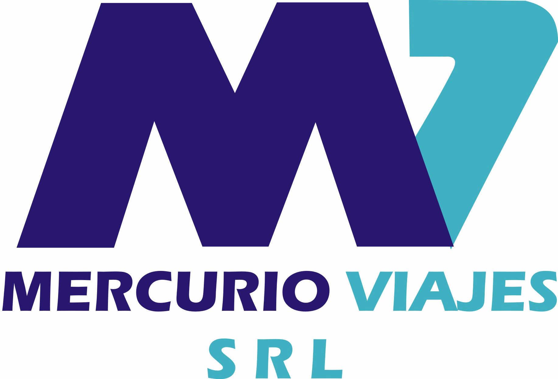 LOGO MERCURIO,BAJA